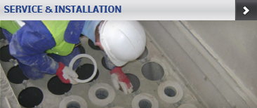 Service & Installation